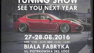 See You Next Year 2016 Tuning Show Łódź Piotrkowska