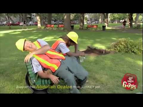 Just For Laughs 2012 New episode part15funniest videos
