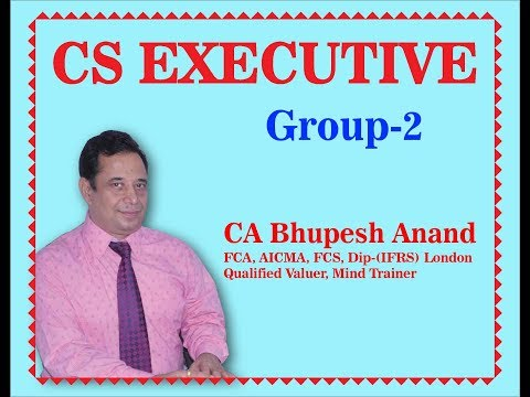 Introduction Of accounting standard
