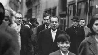 "NIXON TAPES: ""Old B*tch"" & Pentagon Papers (J. Edgar Hoover)"