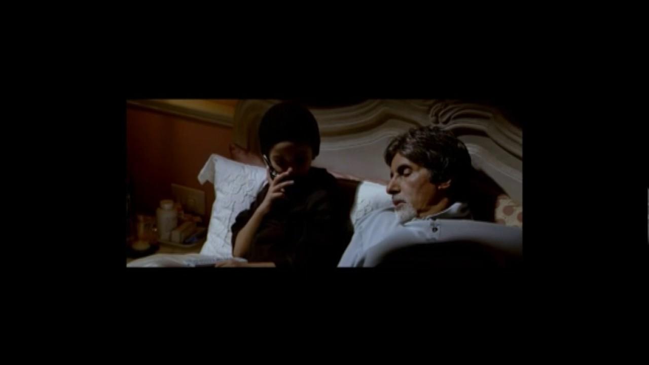 Download Cheeni Kum Trailer