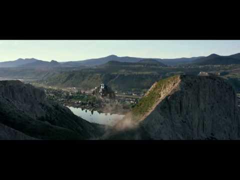 """Power Rangers - Clip Ita """"Zack Crash"""" dal 6 aprile al Cinema"""