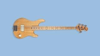 The Joe Dart Bass