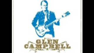 Glen Campbell-The Greatest Gift Of All