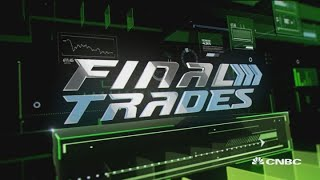 Final Trades: Seagate Technology, Best Buy, Facebook & more