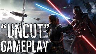 Jedi: Upadły Zakon - Gameplay bez komentarza