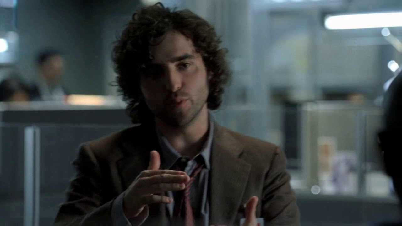 Download Numb3rs s4e11-- Markov in Real Estate