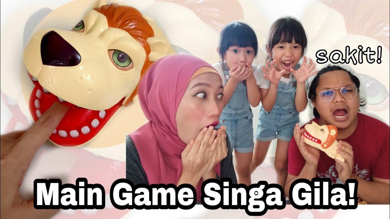 Game Singa
