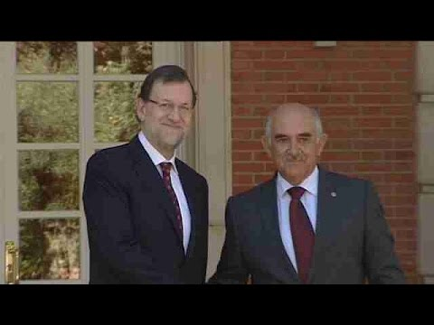 """El expresidente de Murcia Alberto Garre abandona el PP por """"inacción ante la corrupción"""""""