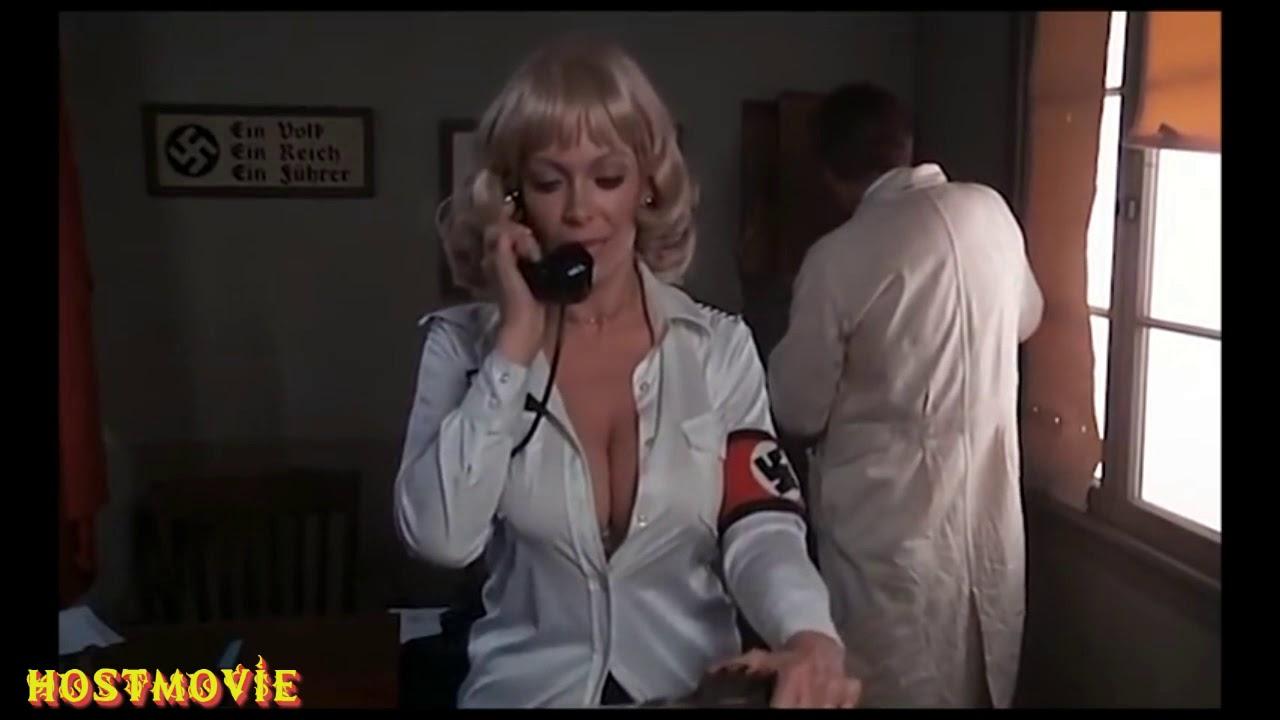 Ilsa La Belva Delle SS - Cineraglio