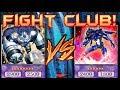 GEM-KNIGHTS vs HEROES - Yugioh Fight Club Week 8 (Yu-gi-Oh Tournament Series) S3E8