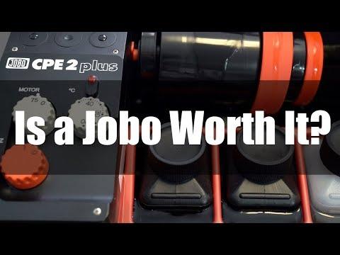 Jobo CPE2 Plus   Is A Jobo It Worth It?