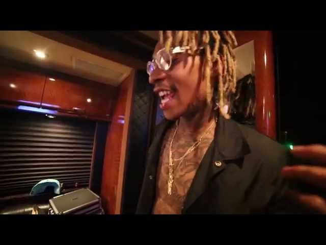 Wiz Khalifa - DayToday: Boys of Zummer Ep. 2
