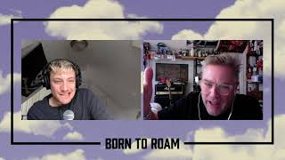 Born To Roam - Thomas O'Keefe