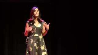 The Science Behind the Future of Aging | Aditi Gurkar | TEDxPittsburghWomen