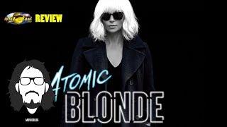 Movie Planet Review- 198: RECENSIONE ATOMICA BIONDA