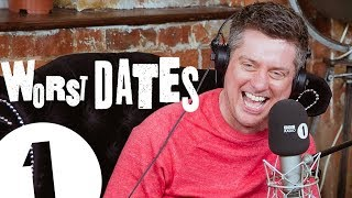 """Get out of my room now!"" – Worst Dates with Dick and Dom"