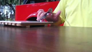 arfel gerard rail sesh