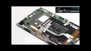 How to Replace Your Asus Transformer Battery- A Live Demonstration Recap