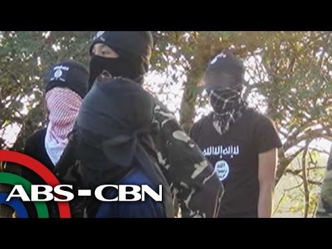 TV Patrol: Mga bata, sinasanay din ng teroristang Maute group