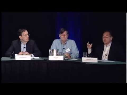 Aspen Forum 2010: Antitrust and Competition in High-Tech Industries