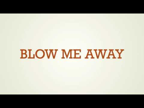 "Corey Smith - ""Blow Me Away"" Lyric Video"
