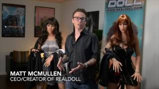 RealDoll Merchandise by Abyss Creations Mp3