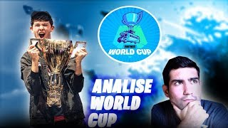 HOW BUGHA WAS WORLD CHAMPION??? ANALYZING YOUR MISTAKES AND SUCCESSES-ANALYZE FORTNITE WORLD CUP