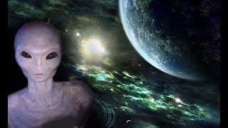 Сенсационное заявление Хокинга о контакте с НЛО. Такая встреча не сулит ничего хорошего. Док. фильм.