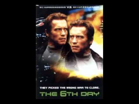 The 6th Day - End Credits (2000)