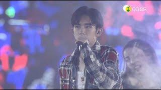 【TFBOYS六周年】《宠爱》我只想给你给你宠爱呀【Jackson Yee】