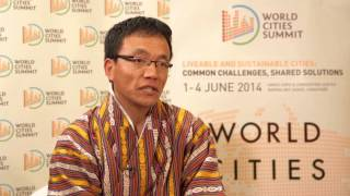 Interview: Mr Kinlay Dorjee on promoting environmental cleanliness in Bhutan