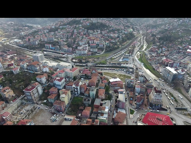 Zonguldak Kent Merkezi