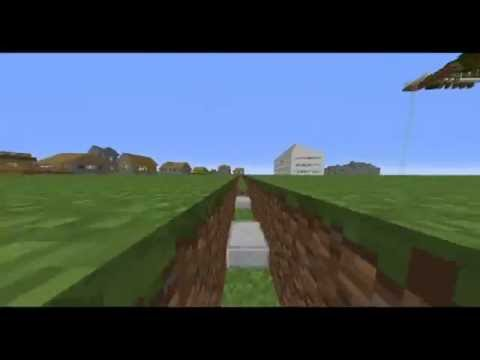 Minecraft Sprint For Hope (Tobu - Hope)