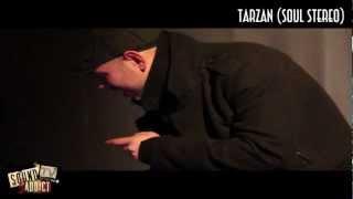 -Ring Di Alarm - Soul Stereo, Lord Zeljko, Bababoom - Peniche Cinéma Decembre 2012
