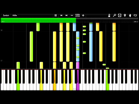 Two Steps From Hell  Vanquish Synthesia