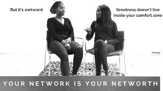 The Networking Guide FT Sarah Destiny
