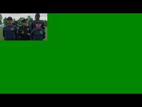 Как убрать зелёный