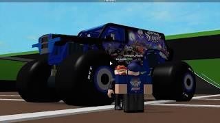 Roblox Monster Jam TTR (THE TOUR RETURNS) Season 1 Event Highlights #2 (San Antonio, TX)