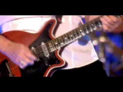 Queen + Paul Rodgers - Cosmos Rockin' (Live in Ukraine 2009)