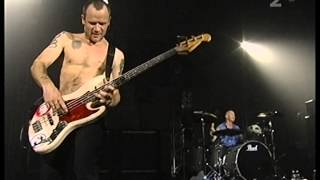 Red Hot Chili Peppers - You