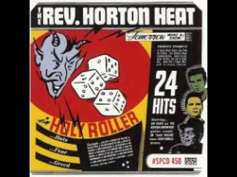 The Reverend Horton Heat - Jimbo Song