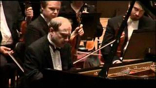 Hamelin plays Mozart - Sonata in C, K545 (1st mvt)