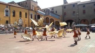 2015 Contrada Monticelli Piccola Squadra