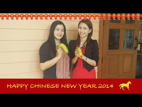Learn Thai : Chinese New Year in Thailand