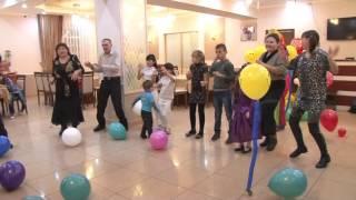 шоу программа на детский праздник день рождение проведение детского праздника павлодар жар жар