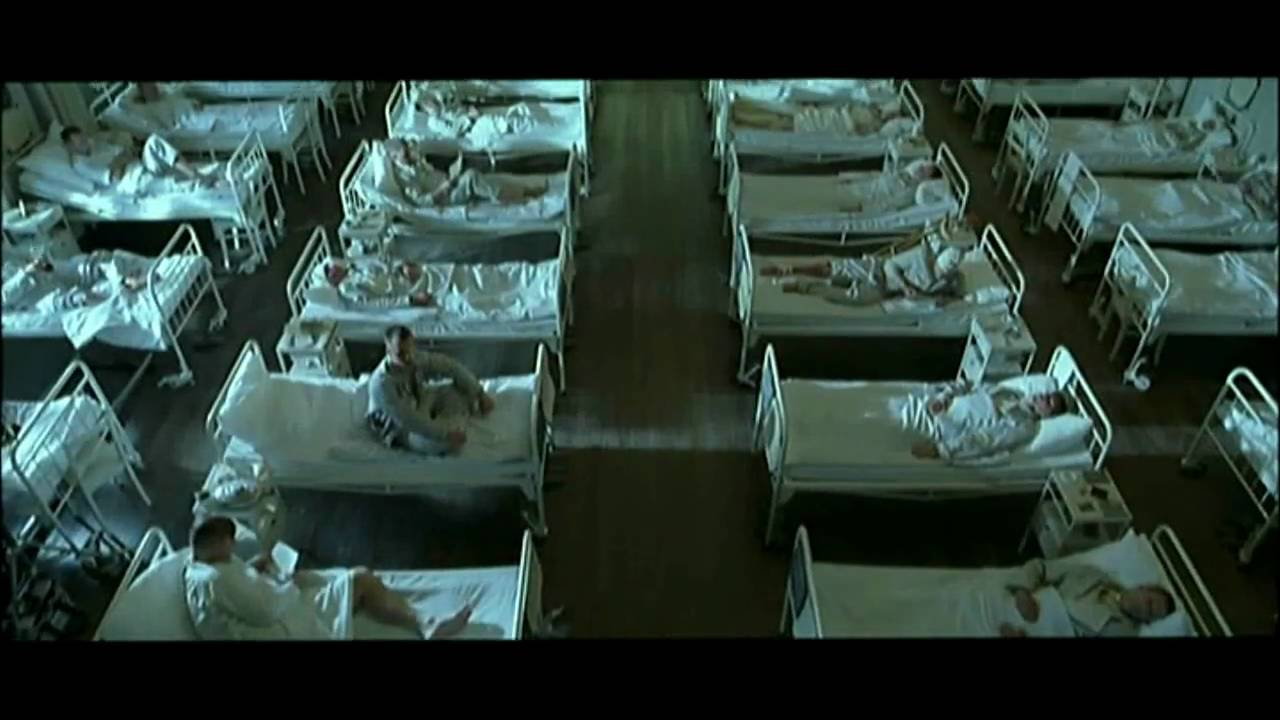 VALKIRIA - Trailer Español HD