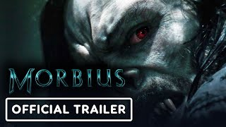 Morbius - Official Teąser Trailer First Look (2020) Jared Leto, Matt Smith