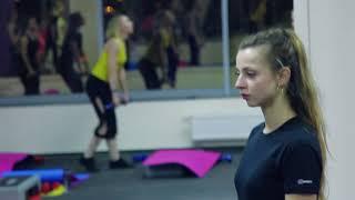 Фитнес в фитнес клубе ''ЗЕВС''