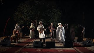 TINARIWEN - TAQKAL TARHA (feat. Micah Nelson)
